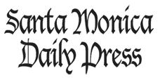 santa monica daily press logo